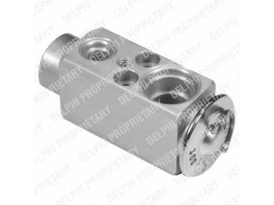 Ekspanzijski ventil TSP0585028 - Opel Astra 98-04