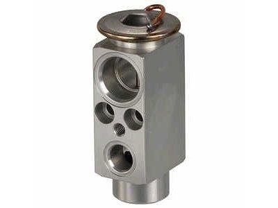 Ekspanzijski ventil TSP0585062 - Peugeot 206 98-09