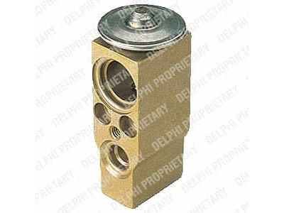 Ekspanzijski ventil TSP0585067 - Peugeot 307 00-08