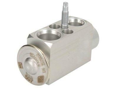 Ekspanzioni ventil 8UW351234551 - Ford C-Max/Focus 10-