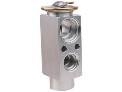 Ekspanzioni ventil 8UW351239071 - Volswagen, Peugeot, Opel