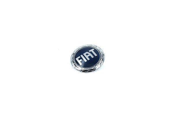 Emblem/znak (pozadi) Fiat Doblo 06-10