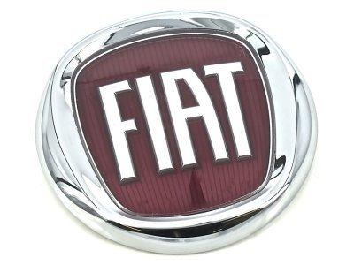 Emblem/znak (prednji) Fiat Sedici 06-