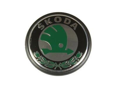 Emblem/znak (prednji) Škoda Yeti 09-