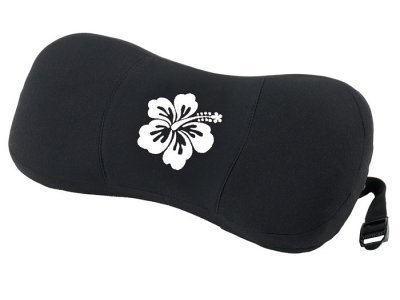 Ergonomski jastuk za glavo, Cvet