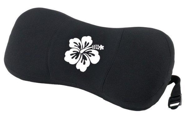 Ergonomski jastuk za glavu, cvijet