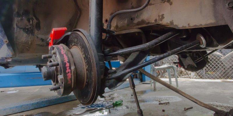 Savjeti za održavanje kočionog sistema u vozilima
