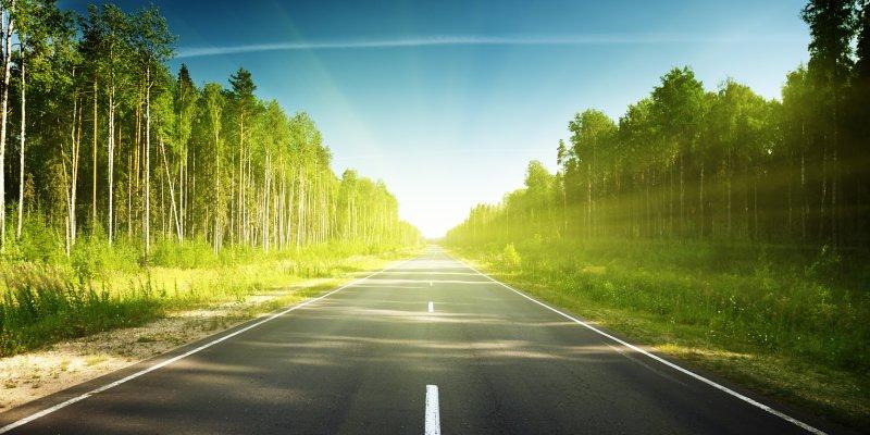 Najlepše panoramske ceste sveta za ljubitelje vožnje