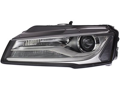 Far Audi A8 13- + LED Dnevno svetlo