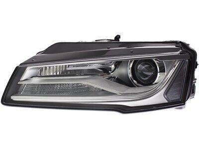 Far Audi A8 13- + LED dnevno svjetlo