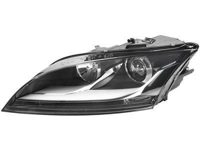Far Audi TT 06-