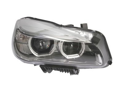 Far BMW Serije 2 Active/Grand Tourier (F45/F46) 14-, LED
