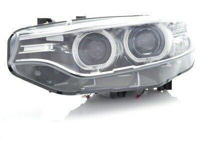 Far BMW serije 4 13-, + LED, Dnevno svetlo