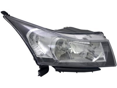 Far Chevrolet Cruze 09-