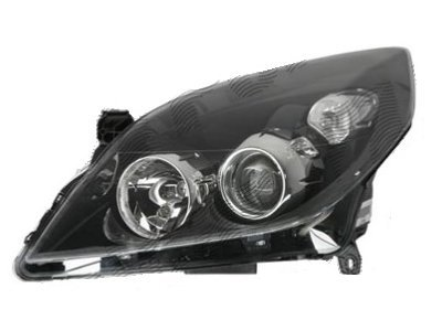 Far (crni) Opel Vectra C 05- Xenon