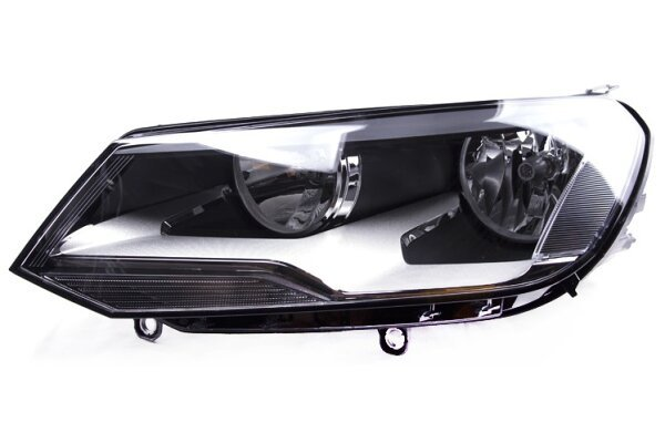 Far (daytime running light) VW Touareg 10-