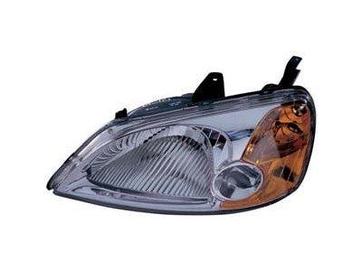 Far Honda Civic 01-