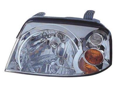 Far Hyundai Atos 04-