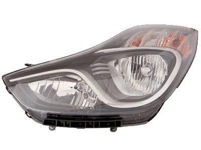 Far Hyundai iX20 10-