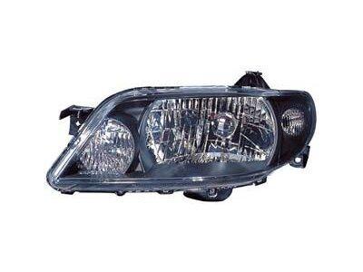 Far Mazda 323 01-03 crni ručno