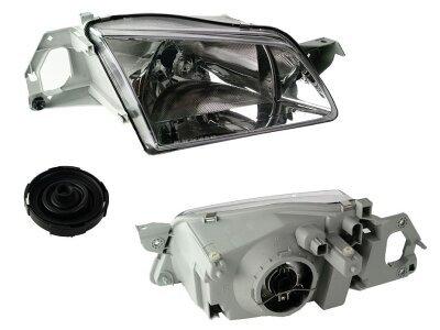Far Mazda 323 98-01