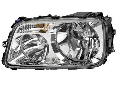 Far Mercedes Actros 08-