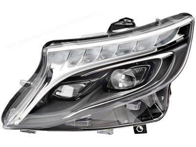 Far Mercedes-Benz Vtio 14-, LED