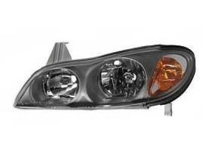 Far Nissan Maxima 03-08