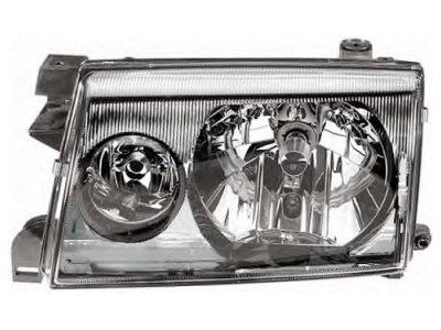 Far Nissan Terrano II 99-02 krom