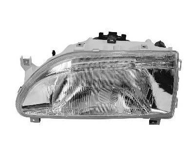 Far Renault 19 92- ručni