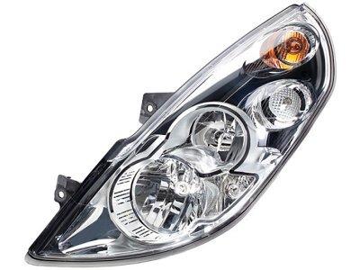 Far Renault Master 10- + dnevno svetlo