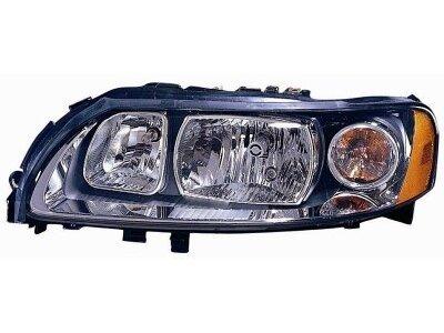 Far Volvo S60 04-