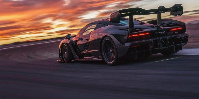 Katere modele McLaren avtomobilov si milijonarji lahko privoščijo?