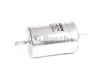 Filtar goriva BS0450905318 - Audi A4 04-07