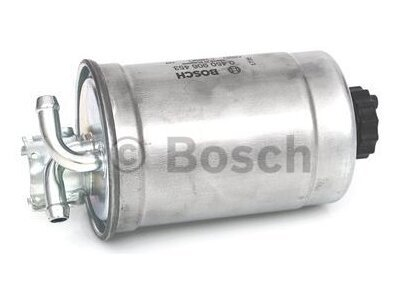 Filtar goriva BS0450906453 - Audi A2 00-05