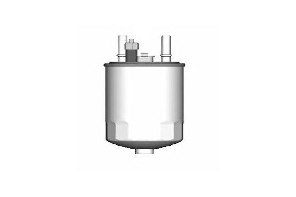 Filtar goriva BSF026402081 - Renault Twingo 07-14
