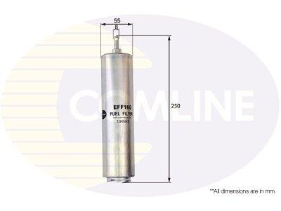 Filtar goriva FP5918 - BMW Serije 7 01-