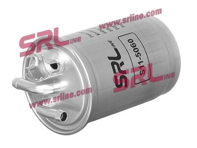 Filtar goriva S11-5060 - Audi A4 05-08