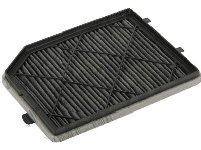 Filtar kabine AS2353 (aktivno uglje) - Renault Laguna 94-01