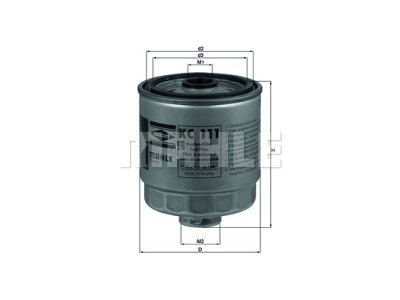 Filter goriva 103014 - Hyundai