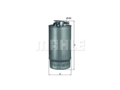 Filter goriva 103453 - BMW, Opel