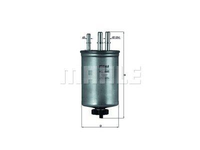 Filter goriva 103532 - Ford, Kia