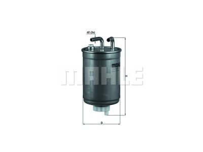 Filter goriva 103619 - Ford
