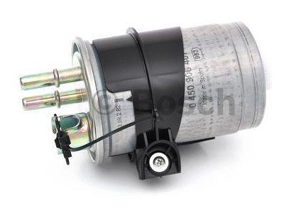 Filter goriva BS0450906406 - Ford