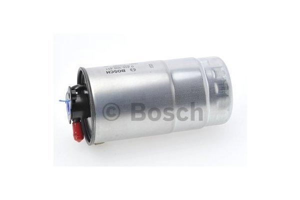 Filter goriva BS0450906451 - BMW X5 00-07
