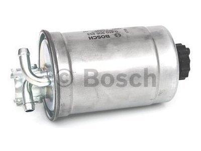 Filter goriva BS0450906453 - Audi A2 00-05