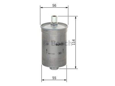 Filter goriva BS0986450119  - Rover, Daewoo