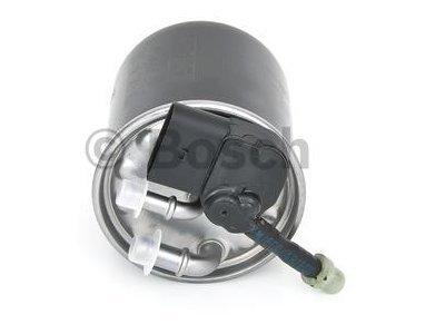 Filter goriva BSF026402839 - Mercedes-Benz Razred C 11-