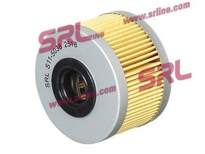 Filter goriva S11-5038 - Renault Clio 97-05