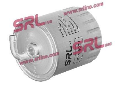 Filter goriva S11-5039 - Mercedes-Benz Razred C W203 00-07